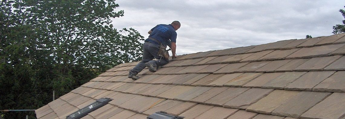 Leeds Roofers